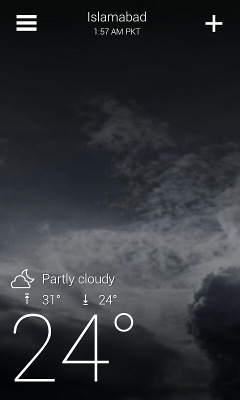 yahoo-weather-islamabad