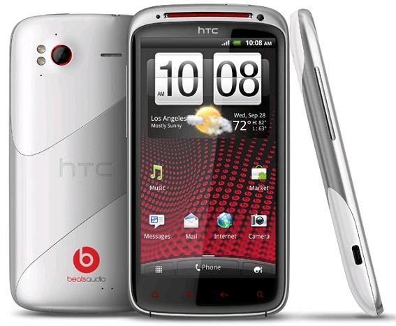 How to root htc sensation xe on android 4. 0. 3 official firmware.