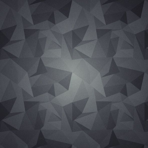 Abstract Triangles Pattern iPad Wallpaper HD