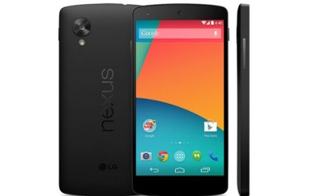 Nexus 5 vs Note 3