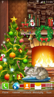 Christmas Live Wallpaper5