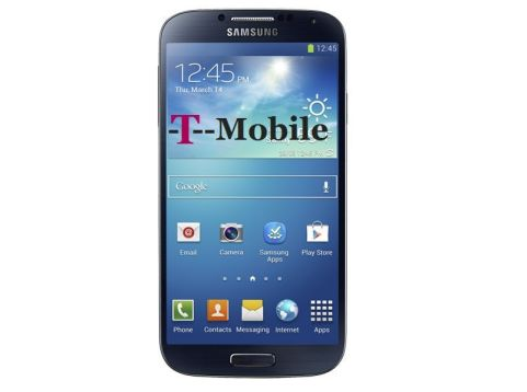 T-Mobile-SamsungGalaxyS4