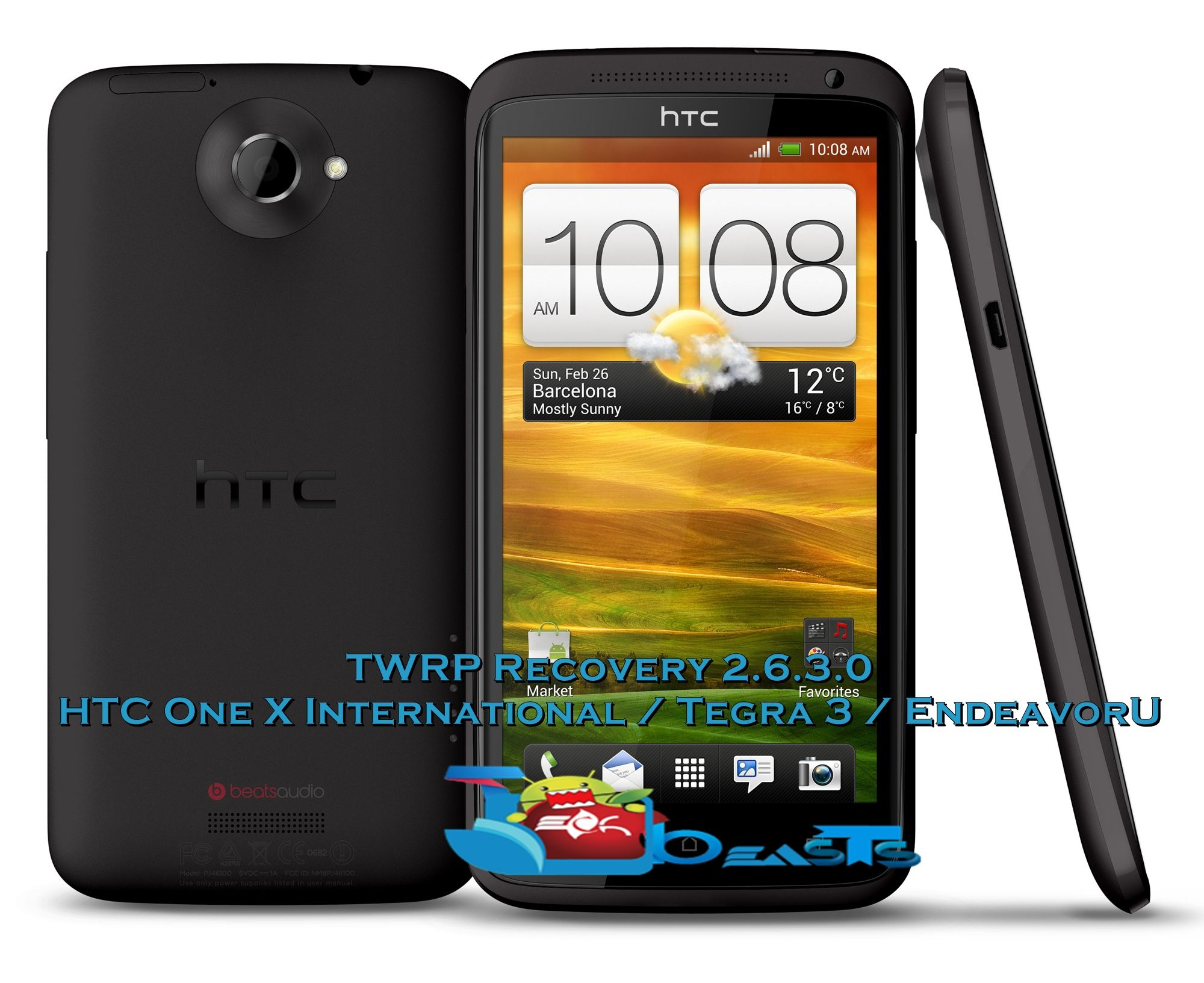 Htc Driver 3.0 0.007 Download