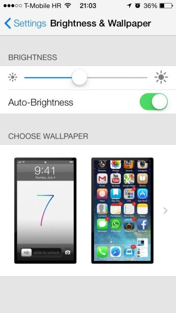iOS-7-Settings-Brightness-and-Wallpaper