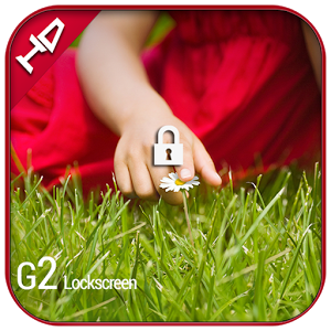LG G2 LockScreen On Any Android Device - With/Without Root