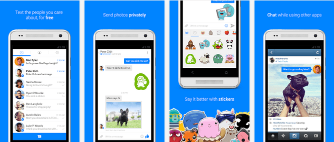 FB Messenger1
