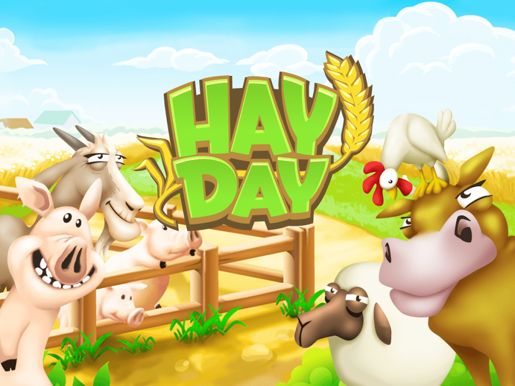 Guide for hay day|tricks – 2018 update for android apk download.