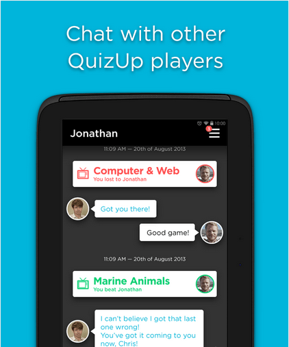 QuizUp for PC