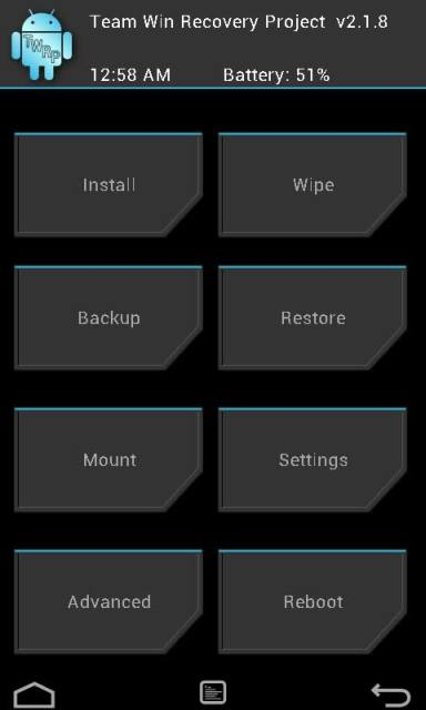 How to Recover Data from a Soft-Bricked Android Smartphone