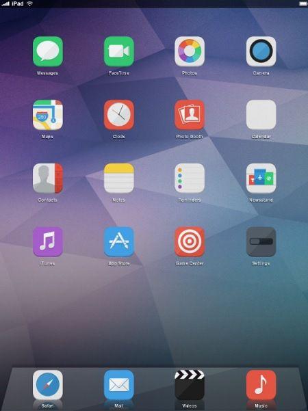 iOS-8-Infinity-theme
