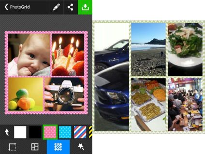 how to create slideshow on android