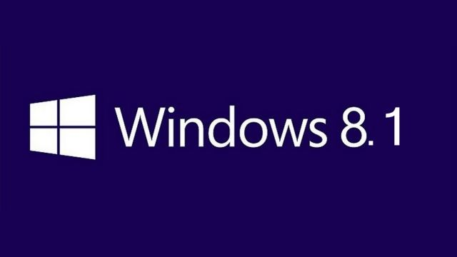 Windows.8.1 профессиональная