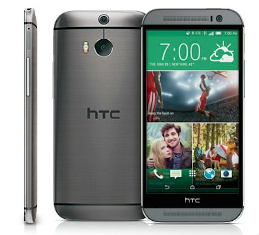 Root AT&T HTC One M8 And Install TWRP Recovery On It - How To