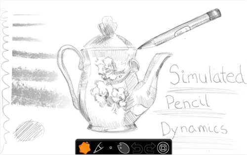 Doodledroid - paint and sketch