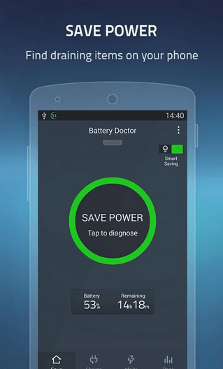 Download Battery Doctor Apk