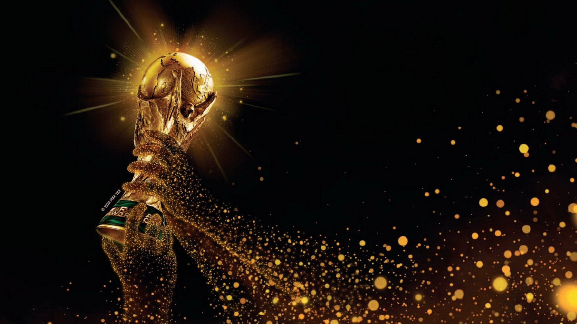 Download FIFA World Cup 2014 HD Wallpapers