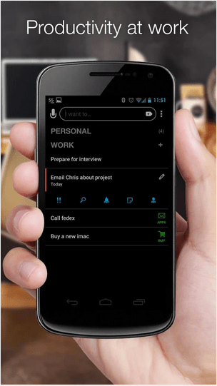 Any.do Task List & To-do List apk 3