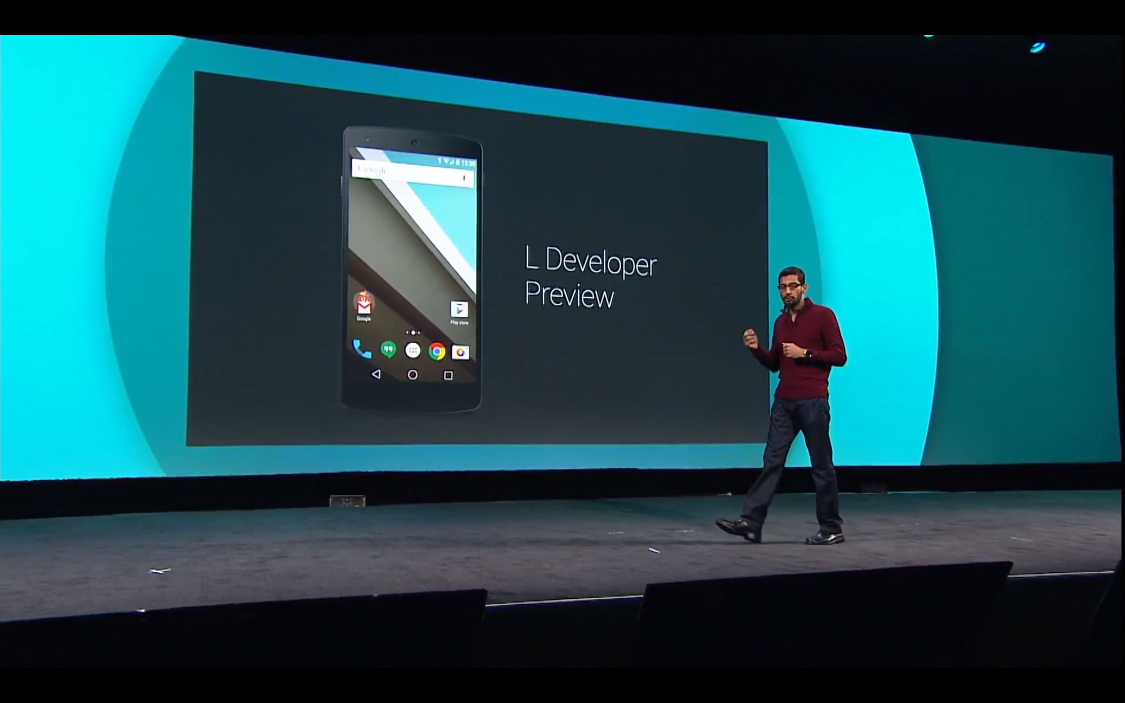 How To Root Android L Developer Preview On Nexus 5 and Nexus