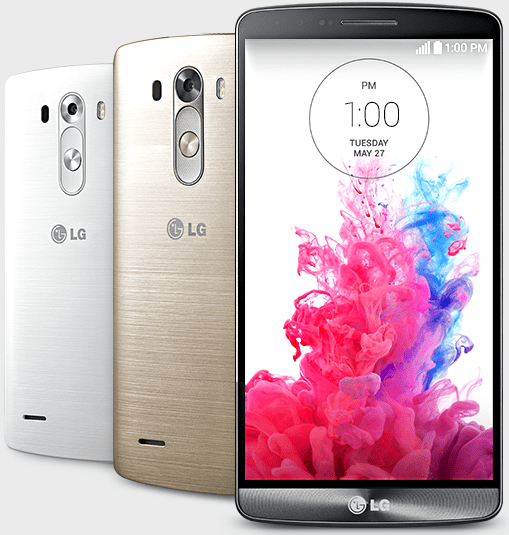 How To Remove Bloatware on AT&T and Verizon LG G3