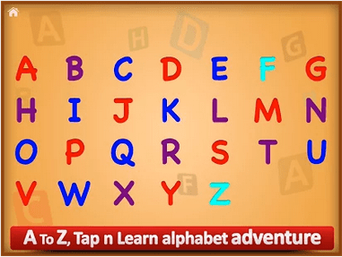 ABC for Kids All Alphabet Free for PC