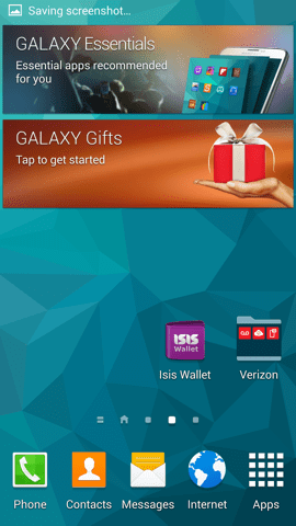 Update Verizon Galaxy Note 3 SM-N900V With Jasmine ROM