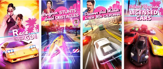 Asphalt Overdrive for PC