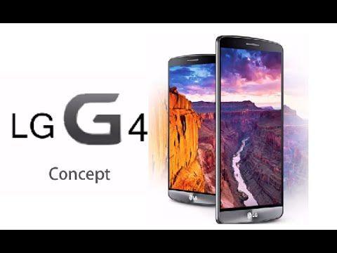 LG G4 2