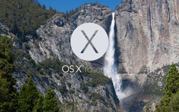 OS X Yosemite Spotlight Bug, How to Fix it
