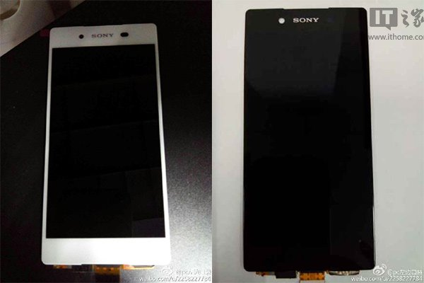 xperia Z4-leaked image