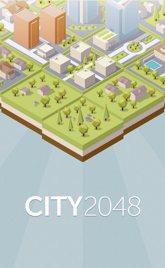 City 2048 Apk - A Unique Version of 2048 Puzzle Game
