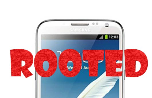Root and Install Recovery Files on Samsung Galaxy Devices using Odin