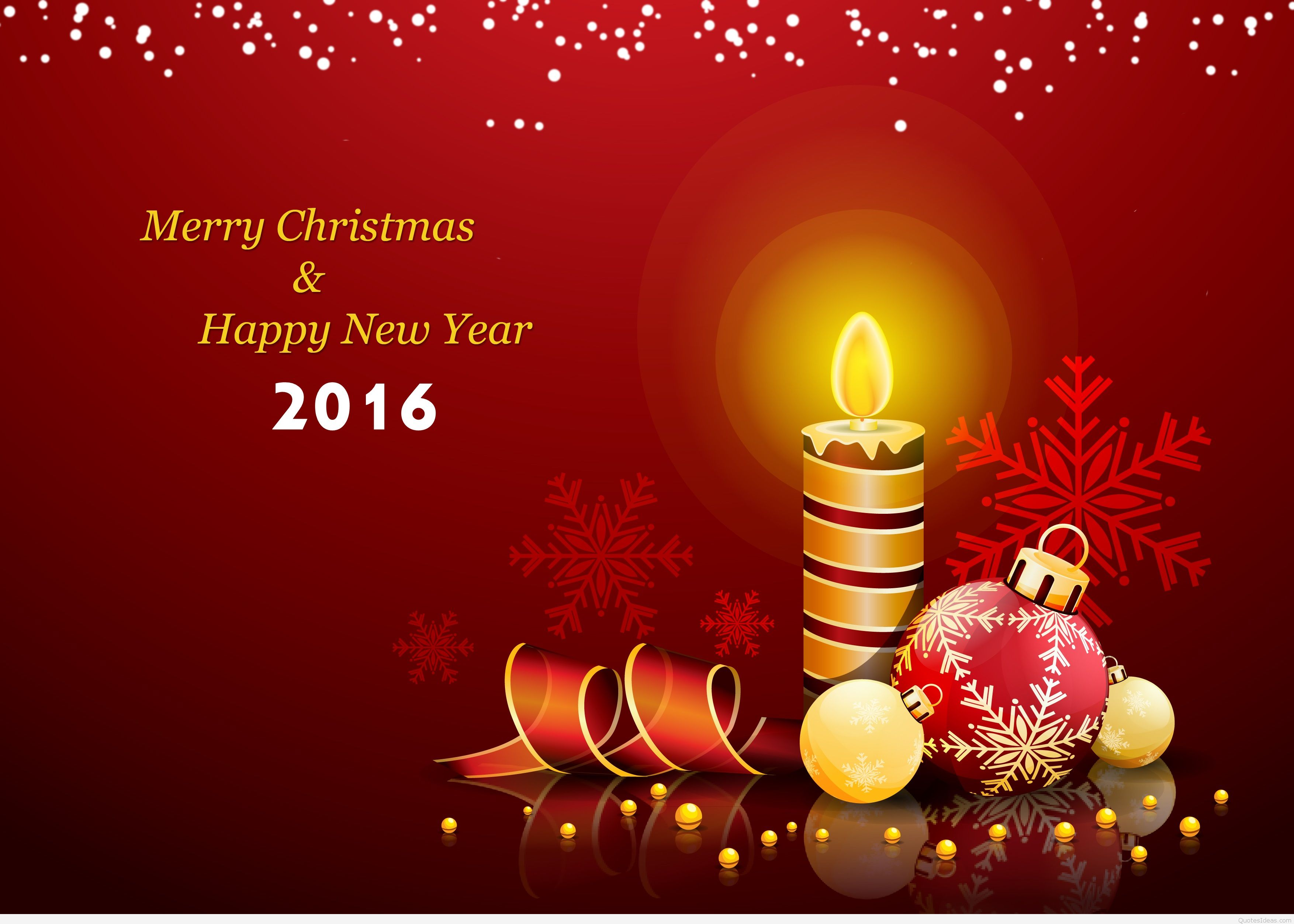 Best hd happy new year 2016 wallpapers for your desktop pc you can also download all these wallpapers form the all in one zip file for new year 2016 wallpapers kristyandbryce Choice Image