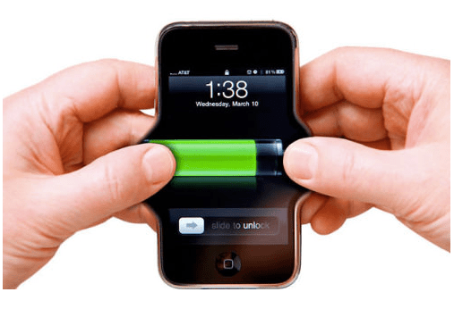 How To Conserve Your Smartphone Battery Life
