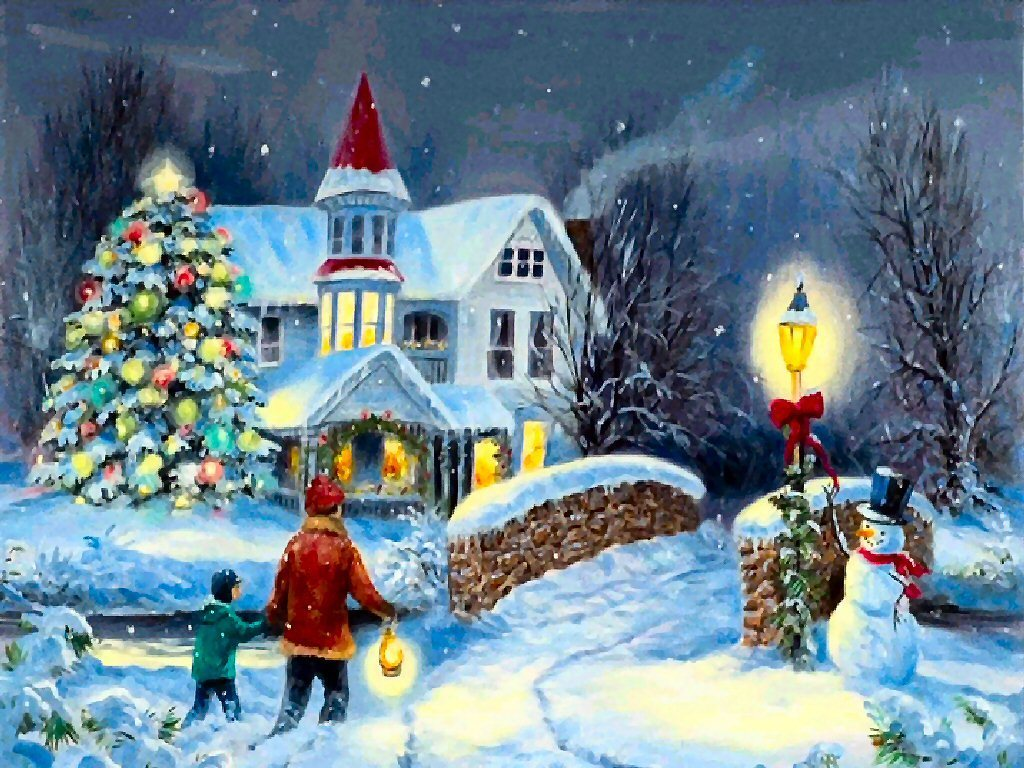 download best hd merry christmas wallpapers