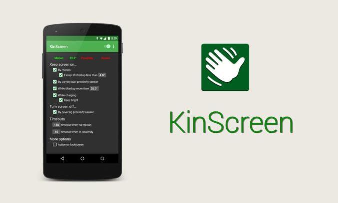 Kinscreen-app