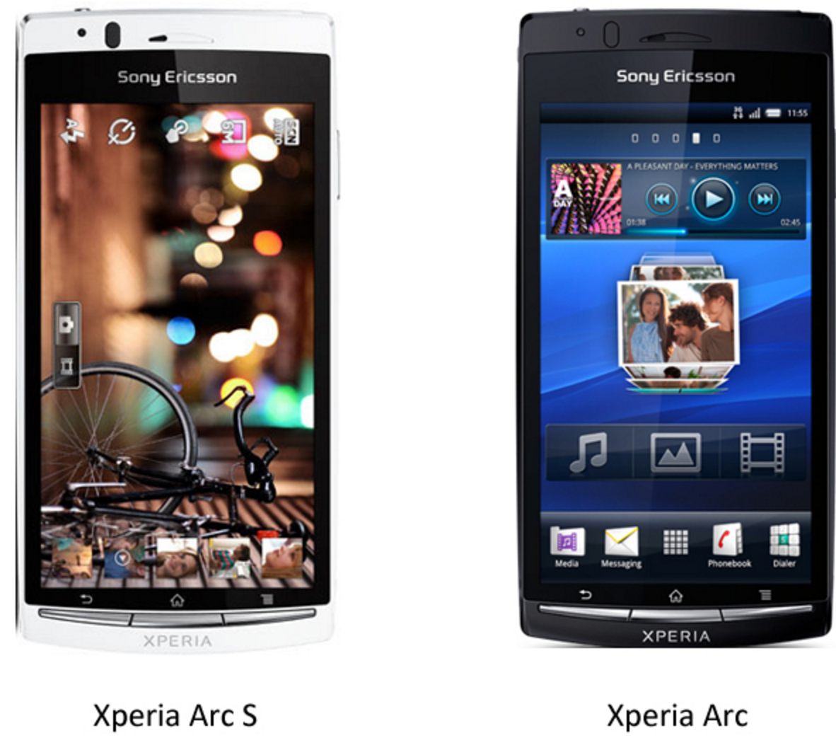 XPERIA ARC S ADB DRIVERS UPDATE