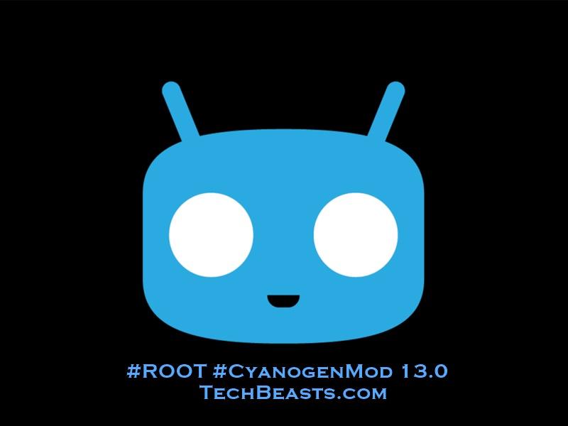 How to enable Root on CyanogenMod 13 custom ROM