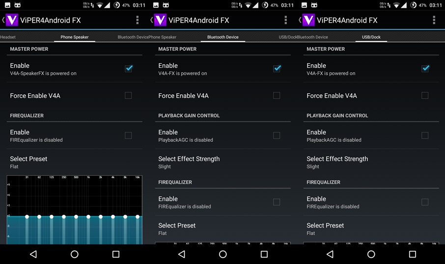 Enhance Audio Quality on your Android Device with Viper4Android
