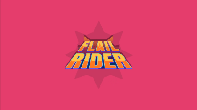 Flail Rider for PC image 1