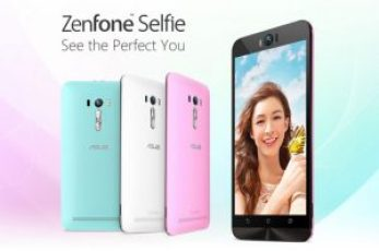Asus-ZenFone-Selfie for best selfies