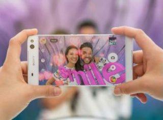 Sony-Xperia-C5-Selfie