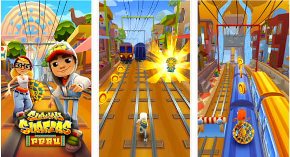 subway surfer peru hack