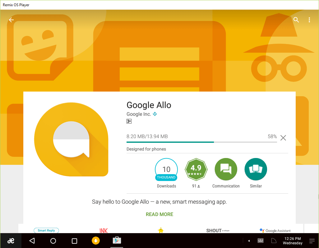 Google Allo PC & Mac Guide