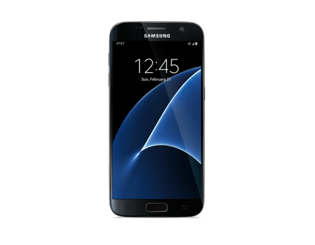 Install Official Android Nougat OTA on Verizon Galaxy S7