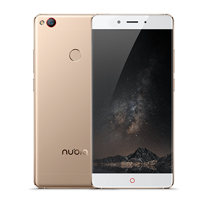 TWRP and Root ZTE Nubia Z11