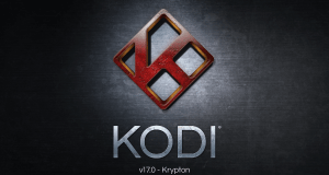 Kodi 17 on iPhone or iPad on iOS 10 – iOS 10.2