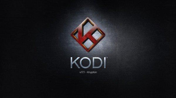 Kodi v17.1 Krypton Final Version