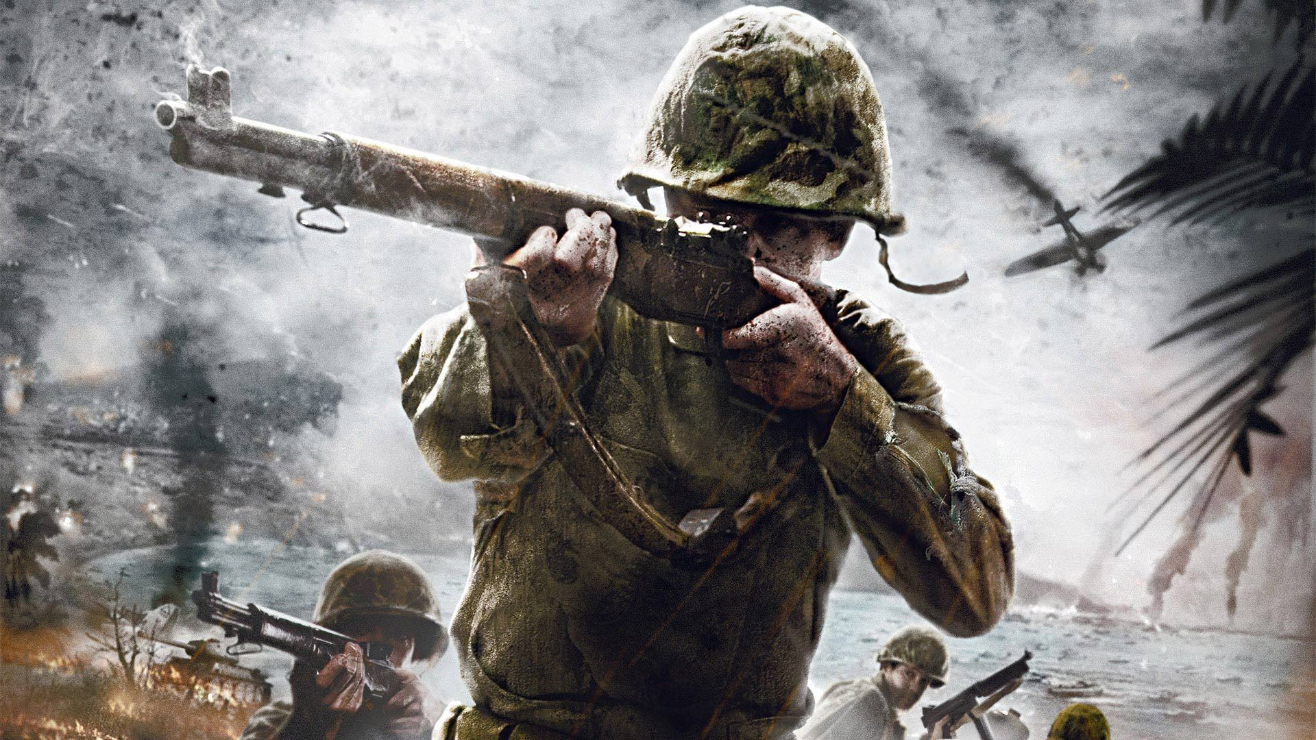 call of duty wwii hd wallpapers call of duty ww2