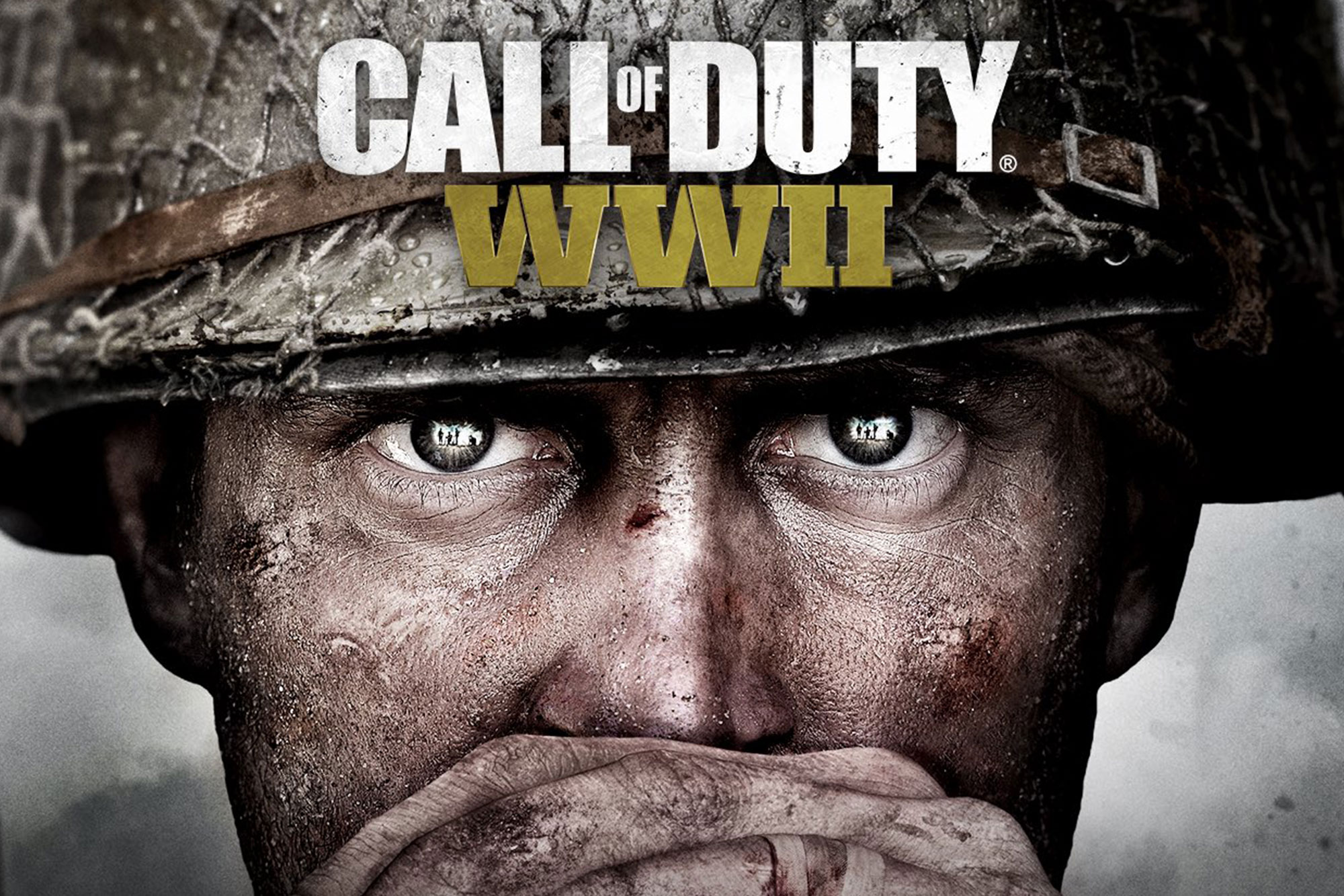 Call of Duty heads back to its WWII roots 3 November