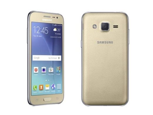 Install TWRP and Root Galaxy J2